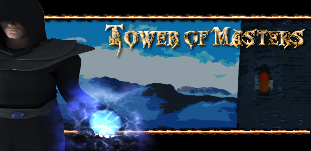 Tower of Masters - Puzzle game