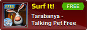 Play in game Tarabanya in browser